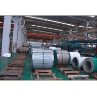 200 Series Hot Rolled Steel Sheet 201 / 202 NO.1 For Welded Pipe Manufactures