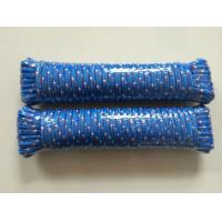 Utility Diamond Braided Poly Rope Manufactures