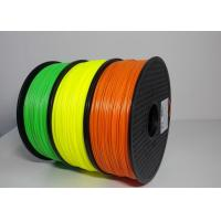 Colourful 1.75mm 3d Printing Materials Polycarbonate Filament For 3D Printing Machine Manufactures