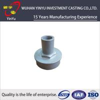 China OEM Stainless Steel Lost Wax Investment Casting With Custom Precision Machining on sale