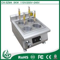 2016 hot sales commercial induction pasta cooker Manufactures