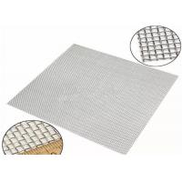 Stainless Steel Mesh Weave Plain SS Filter Bags Food Grade Size Customized Manufactures