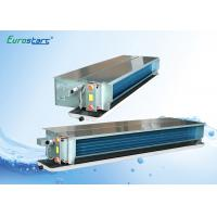 3 Speed Termial Chilled Water Fan Coil Units For Multi Room Buildings Manufactures