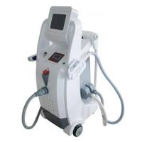 Laser IPL RF Unwanted Hair Removal , Skin Tightening , Oily Skin Treatment Manufactures