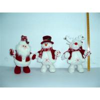 Stuffing Battery Operated Dancing Toddlers Electronic Toys for Christmas Gifts Manufactures