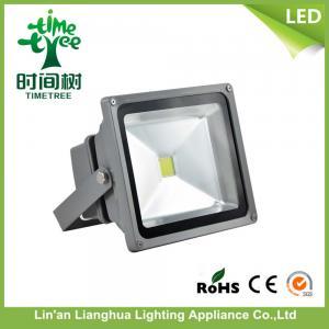 Waterproof Outdoor LED Flood lights 10W / Decorative Flood Lights Outdoor Manufactures