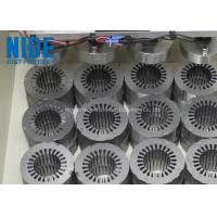 Fully Automatic Electric Motor Stator Lamination Core Stamping Manufacturing Machine Manufactures