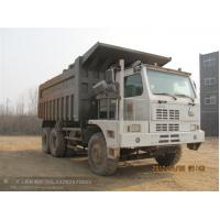 60t used sinotruck HOWO dump truck for sale Manufactures