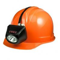 Cordless LED Miners Cap Lamp Explosion Proof / Flameproof For Chemical Industry Manufactures