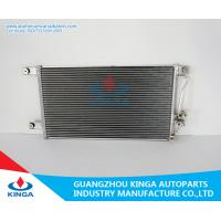 "Mitsubishi AC Nissan Condenser for Montero Sport(98-)Parallel Flow 13"" x 24"" OEM MR 360415 Manufactures"
