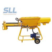 Quality Durable Automatic Water Electric Mortar Mixer Machine For Plastering Mortar for sale