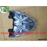 Motorcycle Head Light For Bajaj NS200 Sport Racing Motorcycle Front Lamp Manufactures