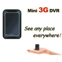 Mini 3G video alarm camera for DVR 24hours CX-3G02 Manufactures
