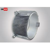 40-50 HRCcasting Small Metal Parts , Industrial Die Casting Aluminum Frame Manufactures