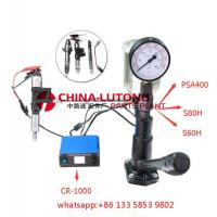 China cr2000a  diesel injector tester common rail china for sale from china on sale