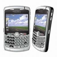 Refurbished Blackberry 8320 Curve, Unlocked GSM Mobile Phone with 320 x 240 Resolution Manufactures