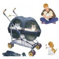 DOUBLE PET STROLLER Manufactures
