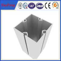 80mm Maxima extruded aluminium Profile for Exhibition Booth from china design Manufactures