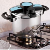 China Hot selling stainless steel pressure cooker AZ-YHX-DSE on sale