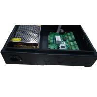 Double or Four Door Access Control With Ethernet TCP / IP Support LAN Internet Control Manufactures