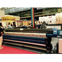 A - Starjet Large Format Eco Solvent Printer , High Speed Inkjet Printers Manufactures