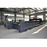 China Stainless Steel Laser Cutting Machine 30m/min Speed CE ISO Certification on sale