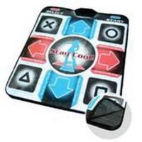 China PS2 DANCING MAT on sale