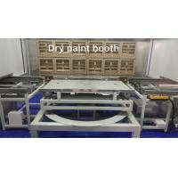 Buy cheap Spray Painting Machine Line For Oriented Strand Board LP America from wholesalers