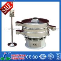 2015 new made in China CE/ISO good quality Ultrasonic vibrating screen Manufactures