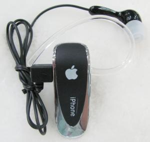 China Iphone 5 Stereo bluetooth earphone mini earphone on sale