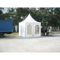 Waterproof Outdoor Event Tent Large Dome Party Event Tent For 500 Seater Manufactures