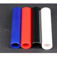 Empty Pen Barrel Plastic Injection Parts , Custom Plastic Parts ISO Certification Manufactures