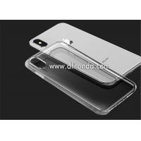 New Arrival Transparent Tpu Mobile Phone Case And Accessories For iPhone XR Case Manufactures