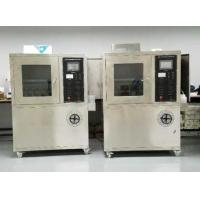 6 KV Automatic High Voltage Tracking Index Flammability Tester ASTM D2303 IEC60587 Standards Manufactures