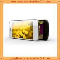 OEM 4''mtk6515 phone and build in 2G mobile phones with GSM/EDGE/GPRS:850/900/1800/1900 Manufactures