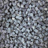 Grey Electrically Conductive Carbon Masterbatch , Pigment Masterbatch Manufactures