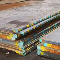 Superior Strength Alloy Steel Sheet 1.7225 4140 Plate Thickness 12mm -350mm Manufactures