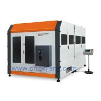 Buy cheap Automatic Rotary PET Stretch Blow Molding Machine from wholesalers