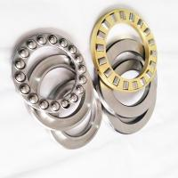 Double / Single Row Thrust Ball Bearing 29236 Sealed Thrust Bearing With Flat Seats Manufactures