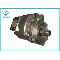 Quality Stable Operation Hydraulic Gear Pump High Volume Rate And Long Working Life for sale