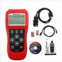 Buy cheap Maxidiag JP701 Autel Maxidas DS 708 Scanner for Toyota, Honda, Nissan, Mazda, from wholesalers