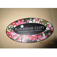 Abrasion Resistant Custom Sign Boards , Foam Core Poster Board With Die - Cut Manufactures