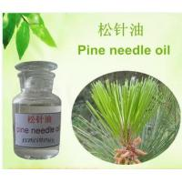 Buy cheap CAS NO. 8000-26-8 Natural Organic Pine Needle Oil 100% fir needle oil red pine oil bulk from wholesalers