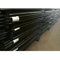 Oilfield Steel Sucker Rod Forging Heating Patented Technology Energy Saving Manufactures