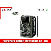 4G FDD-LTE Network Infrared Hunting Camera Game Outside Trail FTP MMS Hunting Manufactures