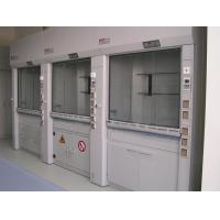 Medicine Modern Lab Fume Cupboard High Strength Plastic Hinge Long Life Cycle Manufactures