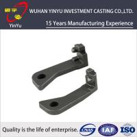 China High Accuracy Aerospace Investment Casting Miniature Metal Parts Abrasion Resistant on sale