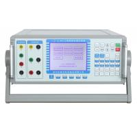 China Programmable Calibration Of Three Phase Energy Meter Standard Power Source on sale