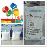 China Coating and paint Zinc Oxide 99.7% Min,ZInc Oxide 99.7%min for paint,supply paint grade ZInc Oxide on sale