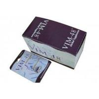 China VIM-48 Male Enhancement Herbal Sex Pills with fatigue resistance for fast libido on sale